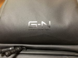 Graph Gear Neo ロゴ