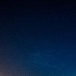 星景写真サンプル