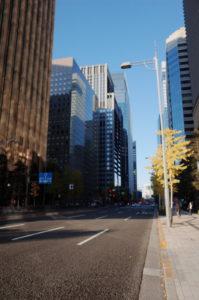 日比谷通り3